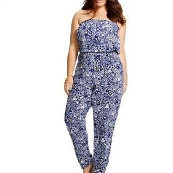 4fa2482c644 Lilly Pulitzer for Target Pants - Lilly Pulitzer for Target jumpsuit